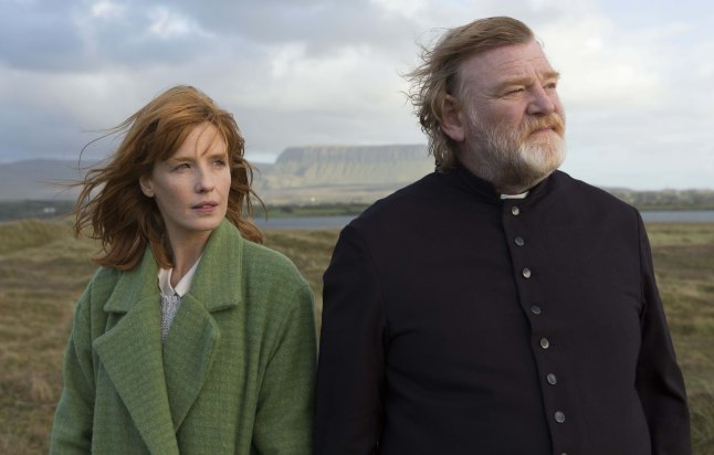 Calvary, Sundance Film Festival 2014 (Photo Credit: Jonathan Hession)