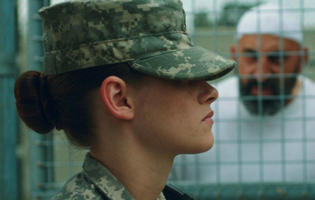 Camp X-Ray, Sundance Film Festival 2014