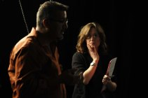 Cesar's Last Fast / U.S.A. (Directors: Richard Ray Perez, Lorena Parlee)