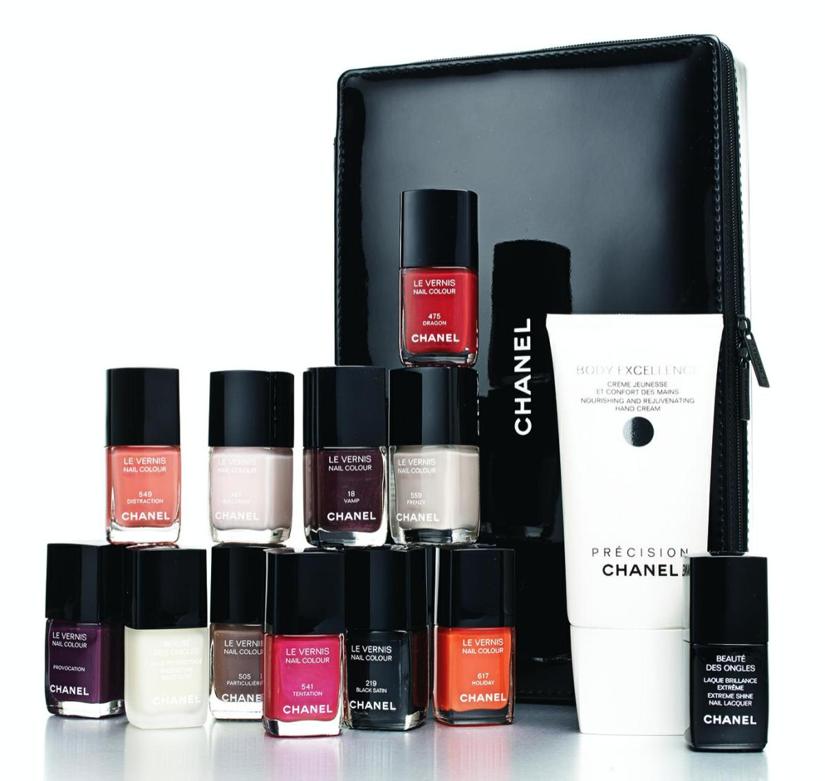 Introducing Paint Can, the world's first spray on nail polish - super easy application, rapid dry and available in 8 shades.
