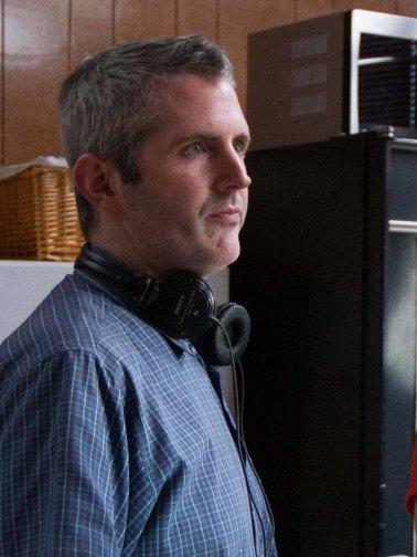 Cary Murnion, Cooties, Sundance Film Festival 2014