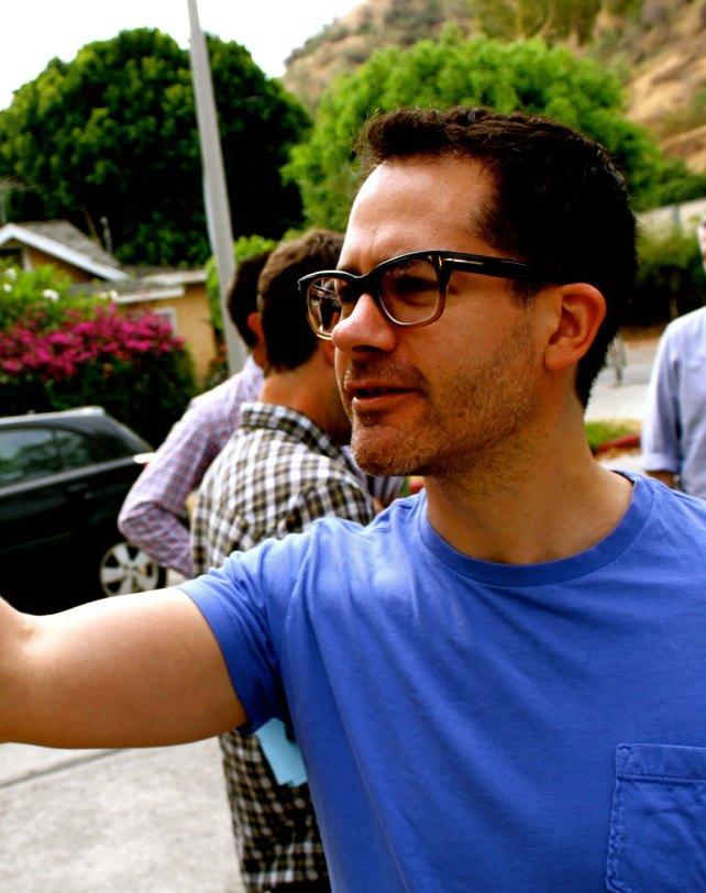 Jonathan Millott, Cooties, Sundance Film Festival 2014