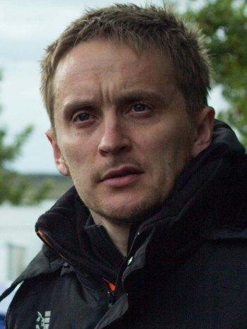 Ørjan Gamst in Dead Snow; Red vs. Dead, Sundance Film Festival 2014