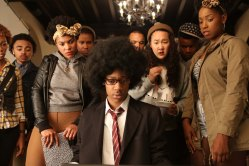 Dear White People, Sundance Film Festival 2014
