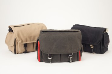 Domke Next Generation Camera Bags and Gear