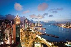 Mandarin Oriental, The Excelsior, Hong Kong