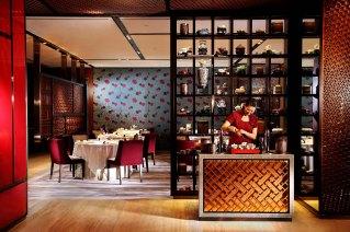 Yee Tung Heen Restaurant