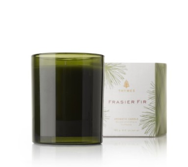 THE FRASIER FIR COLLECTION 1-Wick Candle
