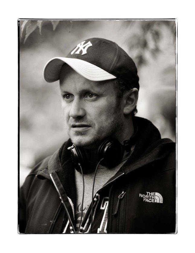 Director Lenny Abrahams