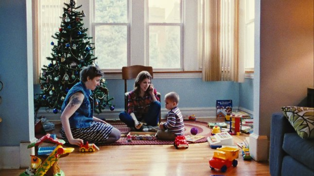 Happy Christmas, Sundance Film Festival 2014