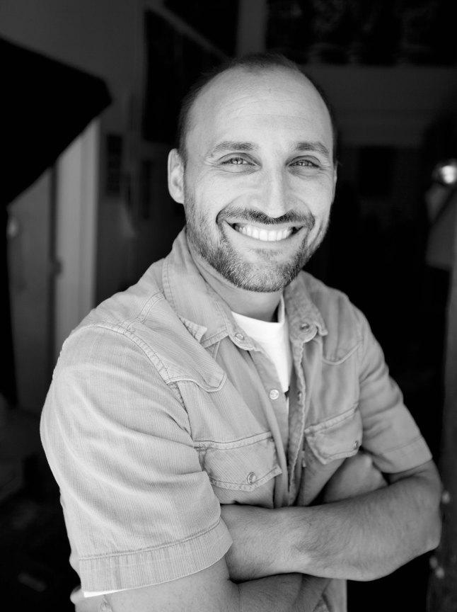 Amir Barlev (Brian Nevins)