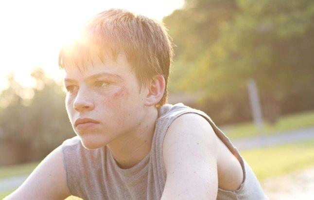 Hellion, Josh Wiggins. Sundance Film Festival 2014