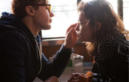 I Origins, Sundance Film Festival 2014 (Photo Credit: Jelena Vukotic)