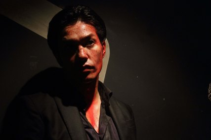 Kazuki Kitamura, Killers, Sundance Film Festival 2014