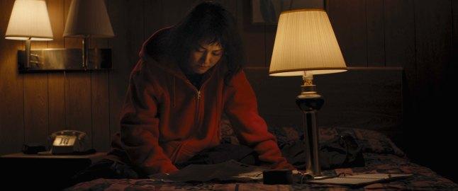 Kumiko The Treasure Hunter, RInko Kikuchi (Photo Credit: Sean Porter)