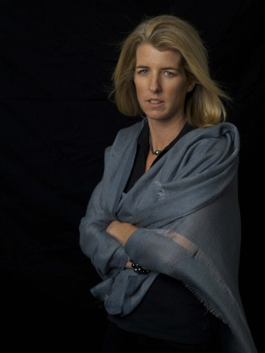 Director Rory Kennedy (Photo Credit: Lynde Benson)