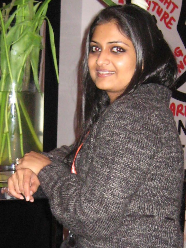 Liars Dice, Director and screenwriter Geetu Mohandas by Rajeev Ravi