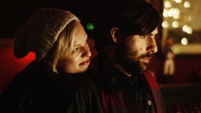Listen Up Philip - Elizabeth Moss and Jason Schwartzman (Photo Credit: Sean Price Williams) Sundance Film Festival 2014