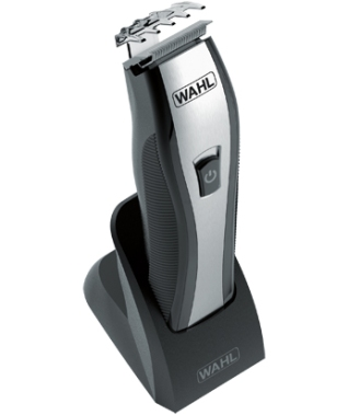 Lithium Ion Beard & Stubble Trimmer