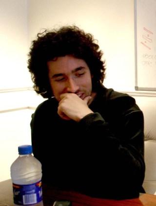 Mariano Cohn, Living Stars, Sundance Film Festival 2014