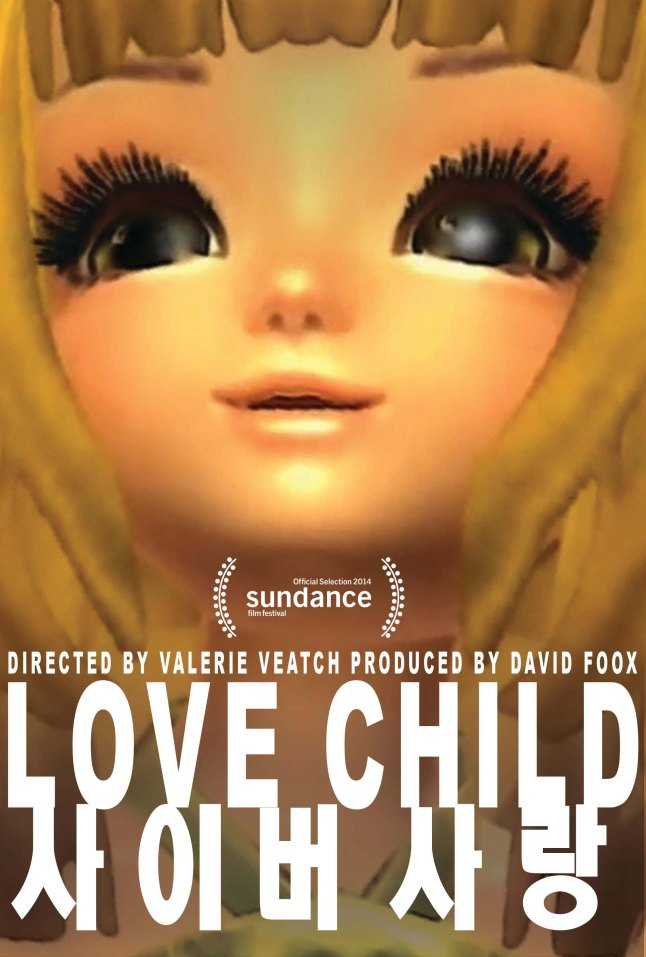 Love Child, Sundance Film Festival 2014