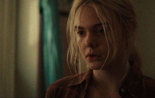 Low Down, Elle Fanning, (Photo Credit: Low Down Production)