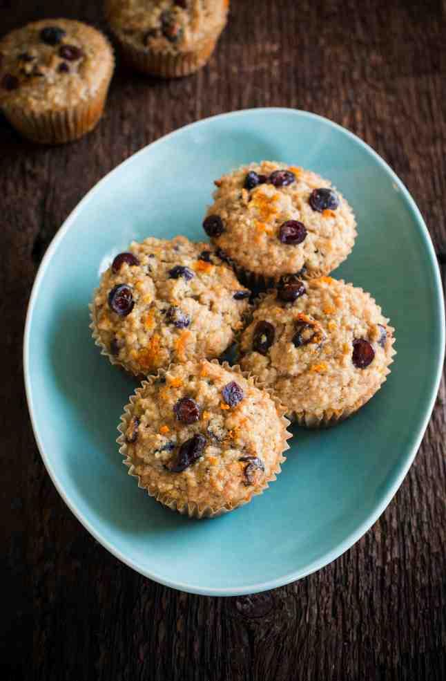 Muffins Bowl