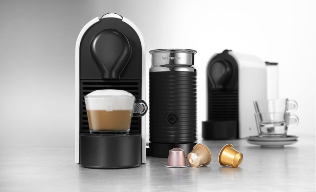 Nespresso 1