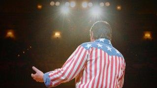 Nick Offerman: American Ham - Nick Offerman (Matt Garrett)
