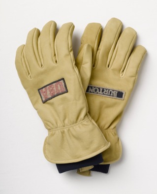 OLYMPIC COMPETITION GLOVES