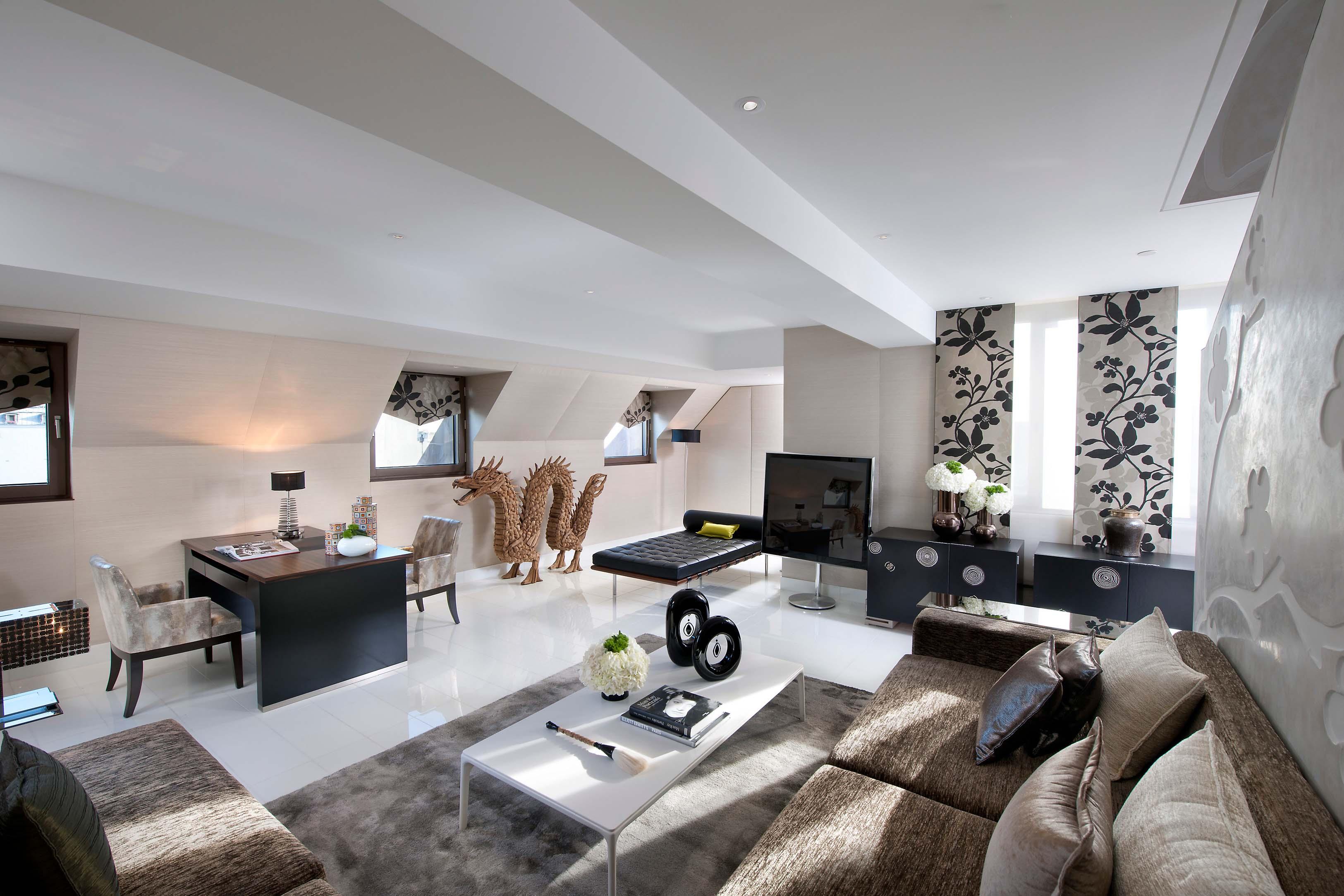 Mandarin Word For Living Room
