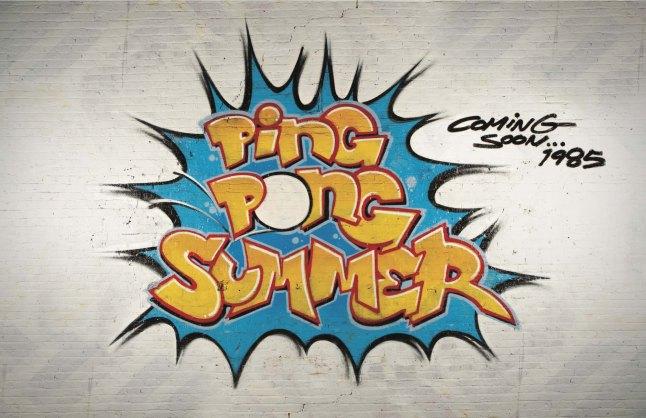 Ping Pong Summer, Sundance Film Festival 2014