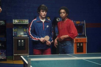 Ping Pong Summer, Sundance Film Festival 2014 (Photo Credit: Jess Pinkham)