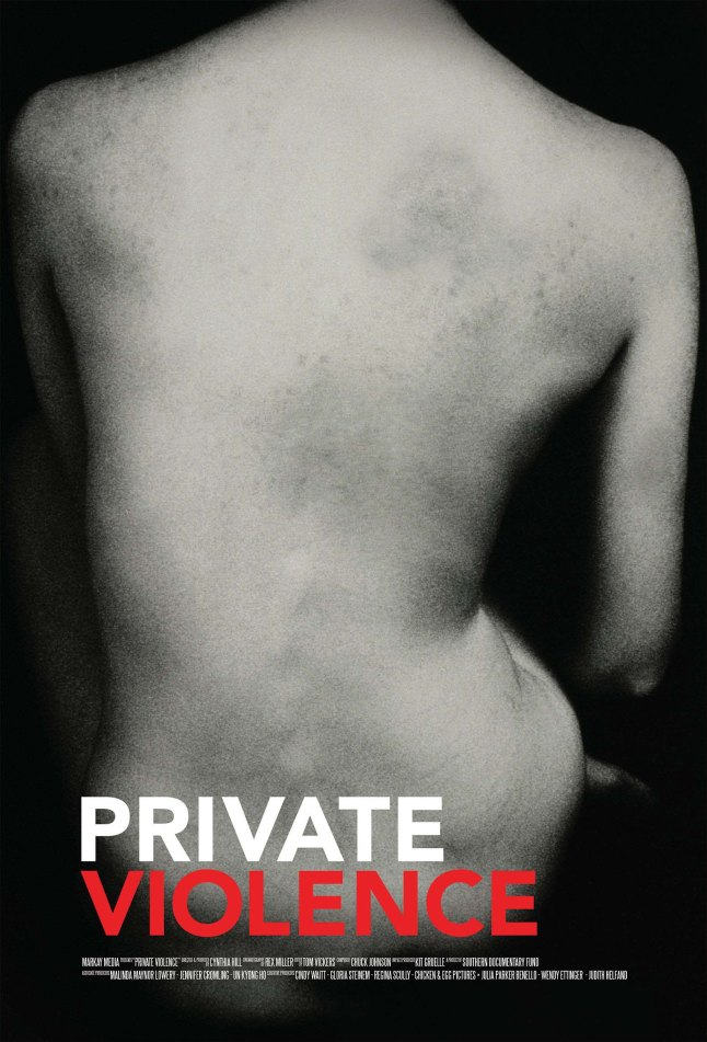 Private Violence, Sundance Film Festival 2014