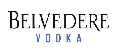 Belvedere Vodka Logo.  (PRNewsFoto/Belvedere Vodka)