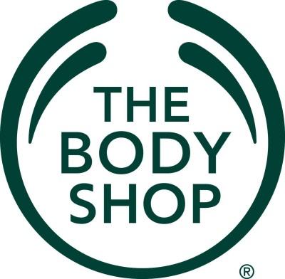 THE BODY SHOP USA LOGO