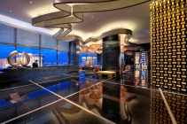 Mandarin Oriental, Las Vegas Sky Lounge