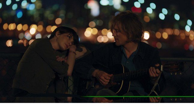 Song One, Anne Hathaway, Johnny Flynn (Photo CRedit: John Guleserian) Sundance Film Festival 2014