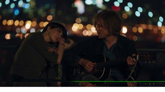 Song One, Anne Hathaway, Johnny Flynn (Photo CRedit: John Guleserian) Sundance Film Festival 2014