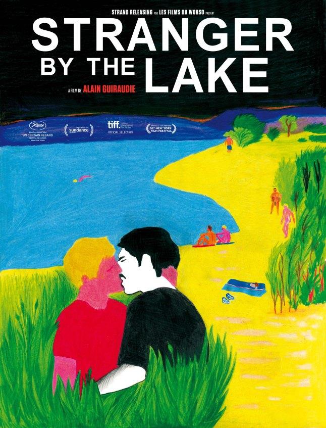 Stranger by the Lake, Sundance Film Festival 2014