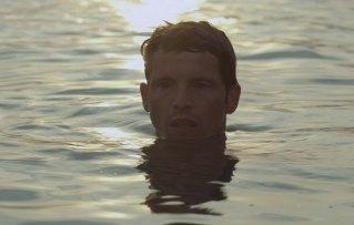 Pierre Deladonchamps, (Strand Releasing) Stranger by the Lake, Sundance Film Festival 2014