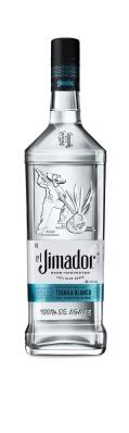 Tequila el Jimador Revamps Its Bottle.  (PRNewsFoto/Tequila el Jimador)