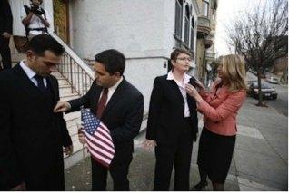 The Case Against 8 / U.S.A. (Directors: Ben Cotner, Ryan White)