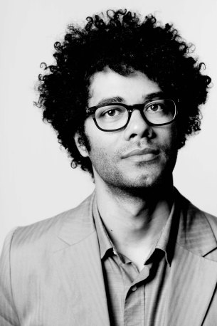 Richard Ayoade, The Double, Sundance Film Festival 2014
