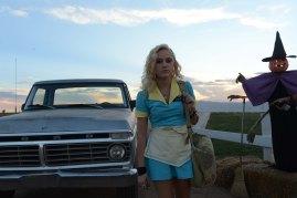 Maika Monroe in The Guest, Sundance Film Festival 2014