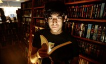 The Internet's Own Boy: The Story of Aaron Swartz (Photo Credit: Noah Berger)