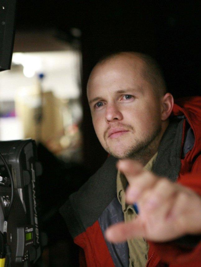 William Eubank, The Signal, Sundance Film Festival 2014