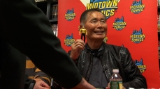 TO BE TAKEI George Takei