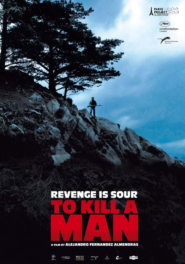 To Kill a Man, Sundance Film Festival 2014
