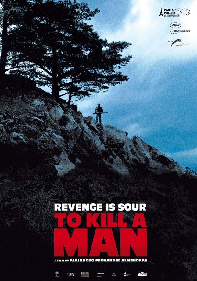 To Kill a Man, Sundance Film Festival 2014